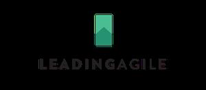 Leading Agile Logo