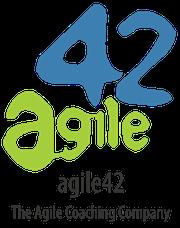 Agile42 Logo