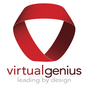 Virtual Genius Logo